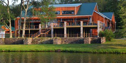 lake view center
