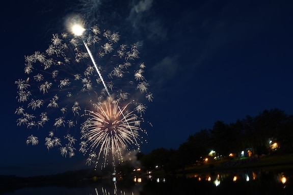 4th of July at ISTC - International Sports Training Camp
